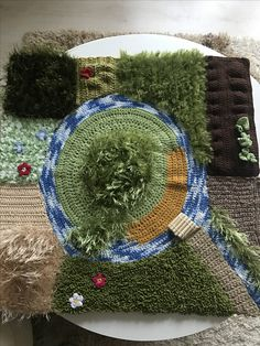 Ферма по МК Екатерины Смирновой для магазина http://sunny-bunny-shop.ru