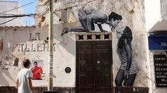 Acción realizada por Colección de Besos en Barbate