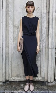 Filippa K Woman Spring Summer 2015