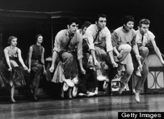 'West Side Story' Celebrates The 55th Anniversary Of Its Broadway Premiere