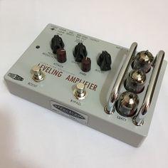 Effectrode LA-1A Limiting Amplifier