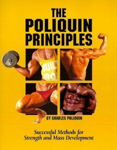 Poliquin must have