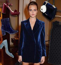 Borse, scarpe e vestiti di VELLUTO dai 19€ agli 85€! La moda