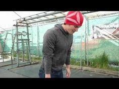 CrossFit - The Skill Transfer of the Burpee (Journal Preview) via Youtube. Voor crossfitters die verder willen.   www.PersonalTrainerHellevoetsluis.nl #Burpee