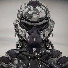 Even Star Citizen Spaceships Gladiators Star Citizen, Armor Concept, Concept Art, Us Ranger, Otaku, Tactical Helmet, Futuristic Armour, Sci Fi Armor, Future Soldier