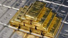 Dalal street winners blog: Gold Prices Hit Three-Week High