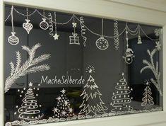 details zu christmas stickers tattoo bilder wand fenster dekoration weihnachten deko pvc hs