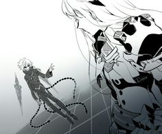 Elsword | Add and Chung