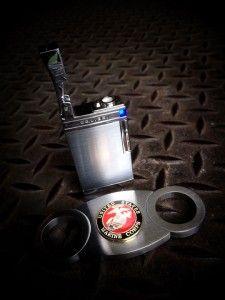 Colibri makes some great lighters. Cuba Cigar, Cigar Lighters, Fire Starters, Wraps, Big, Rolls, Rap