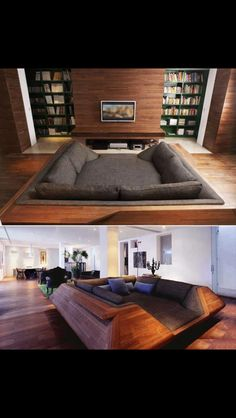 Sick couch
