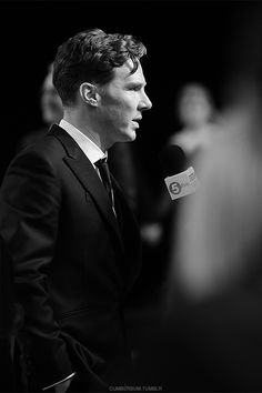 Benedict Cumberbatch - Vanity Fair Oscar Party