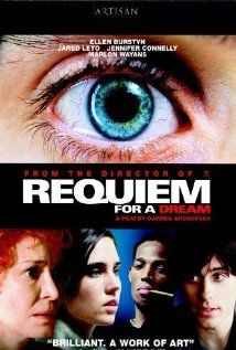Requiem for a Dream (2000) - The drug-induced utopias of four Coney Island individuals are shattered when their addictions become stronger.