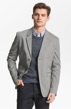 Shop Men's Theory Casual jackets on Lyst. Track over 1420 Theory Casual jackets for stock and sale updates. Gray Jacket, Suit Jacket, Nordstrom, Man Shop, Blazer, Theory, Grey, Casual, Jackets