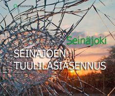 Etelä-Pohjanmaalta löytyy tuulilasien asennuksiin ja myyntiin erikoistunut Seinäjoen Tuulilasiasennus, jossa tuulilasien vaihdot ja korjaukset tehdään pitkällä kokemuksella ja vankalla ammattitaidolla – Seinäjoen Tuulilasiasennus on nimittäin toiminut aina vuodesta 1997 saakka. Etelä-Pohjanmaalla tuulilasiasioissa kannattaakin suunnata osoitteeseen Rajatie 38, Seinäjoki. http://www.tuulilasiasennusujanen.fi