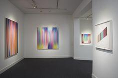 Tim Bavington - Scott Richards Contemporary Art - Tim Bavington : FEEDBACK