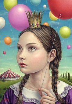 """""""Balloons"""" by Shiori Matsumoto - 2007"""