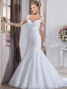 Vestido de noiva modelo: Juliet