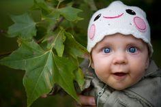 15 Fotos, die Du von Deinem Kind unbedingt machen solltest