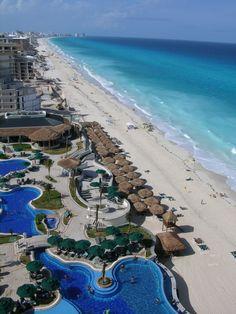 Cancun, Mexico #Travel