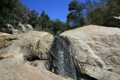 Green Valley Falls, Cuyamaca Rancho State Park http://nobodyhikesinla.com/2012/11/18/green-valley-falls/