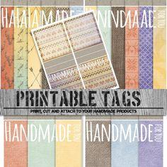 Free Tag Tuesday - February 25,2020 Free Printable Tags, Free Printables, Crochet Stocking, Digital Scrapbooking Freebies, Stocking Stuffers, Free Crochet, Baby Gifts, Tuesday, February