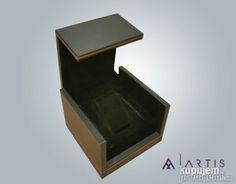 DOXA watch box