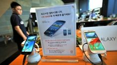Apple Loses Bid for Ban on Samsung Smartphones Sales   Apple Inc.'s request for a permanent sales ban on some of Samsung's older smartphone sales in the United States was rejected by a US judge, which is a very important setback for the iPhone maker in its worldwide patent battle with the South Korean giant.