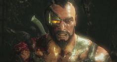 Mortal Kombat X'in Yeni Yüzü: Kano ! (Video)