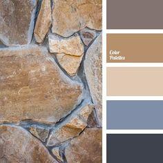 pastel room color palette