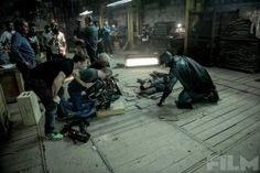 Superman Man Of Steel 2   Teaser Trailer