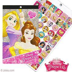ffbdf2c8fad Disney s Princess Sticker Pads wholesale bulk pricing-www.joissu.com