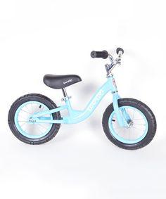 Sky Blue Boogie Balance Bike - sale $67.99