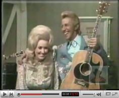The Porter Wagoner Show - my grandparents loved this.