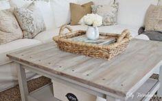 Inspiracion para personalizar tus muebles. Ideas sencillas para cambiar nuestros muebles con un poco de pintura, tablones de madera... ¿Te atreves a cambiar los muebles de tu casa?