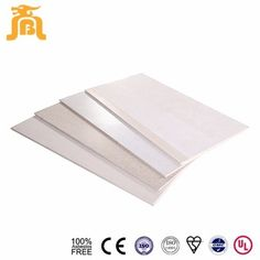 CE aprroved fiber cement board non flammable insulation