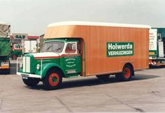 Scania Vabis RS-92-48  Holwerda1958.