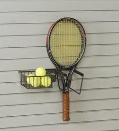 81915b65a HandiWall Tennis Accessory Holder HSTAH
