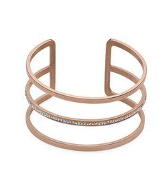 Pulsera Qudo Acero Rosa Brazalete Luxe Cesena Internet, Bangles, Silver, Collection, Jewelry, Bracelet, Jewel, Steel, Bangle Bracelets