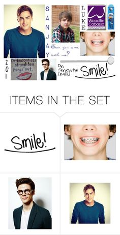 """""""Can You Come With Me?"""" by gleejunkie007 ❤ liked on Polyvore featuring art"""
