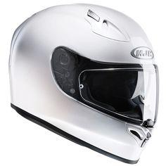 HJC FG-ST SOLID Full Face Motorbike Helmet