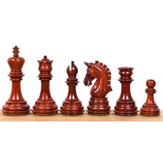 Imperial Staunton Chess Pieces Only set Weighted Amritsar, Majestic Horse, Chess Pieces, Photo On Wood, Wood Turning, Carving, Etsy, Chess Sets, Criss Cross