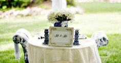 Table For Two Please « David Tutera Wedding Blog • It's a Bride's Life • Real Brides Blogging til I do!