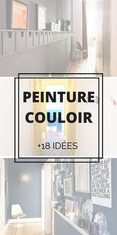 Corridor Design, Corridor Ideas, Premium Wordpress Themes, Diy Hacks, Photo Tips, How To Plan, Inspirer, Painting, Inspiration