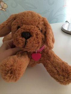 Puppy friend da Barbie