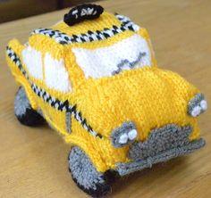 Ginx Craft: Taxi