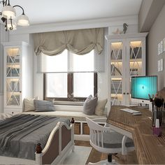 Discover recipes, home ideas, style inspiration and other ideas to try. Couch Furniture, Living Room Furniture, Living Room Decor, Furniture Plans, Furniture Makeover, Furniture Design, Room Ideas Bedroom, Bedroom Decor, Twin Girl Bedrooms
