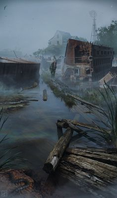 Swale , Pavel Proskurin on ArtStation at http://www.artstation.com/artwork/swale
