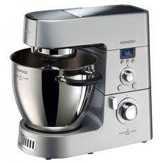 KENWOOD Robot de cocina KM086