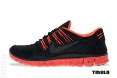 Nike Free 5.0+ EXT