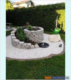Kendin Yap Bahçe ve Veranda Dekorasyonları   Moda Dekorasyon